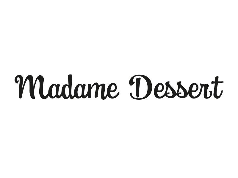 Madame Dessert
