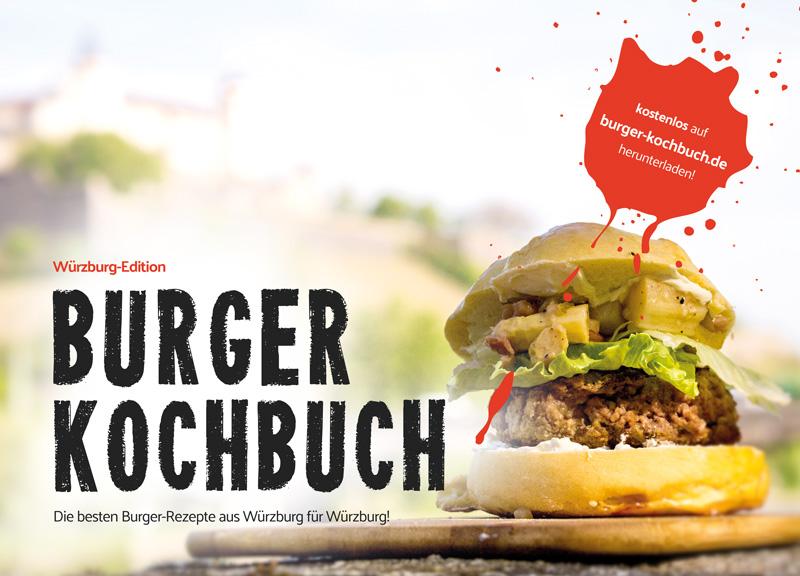 Burger Kochbuch