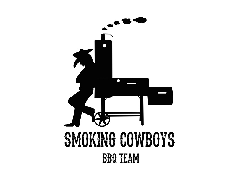 Smoking Cowboys